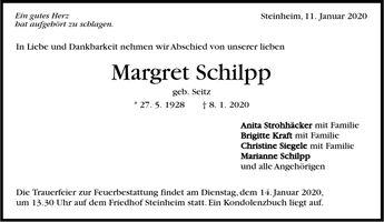 Traueranzeigen Und Todesanzeigen Aus Ludwigsburg