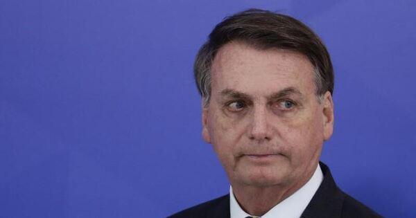 Nach Justizminister R U00fccktritt Bolsonaro Verteidigt Sich